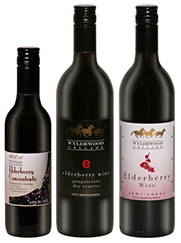 Wyldewood Cellars Inc. Elderberry Wines and Concentrate are now certified by OK Kosher Certification. This includes our Elderberry Wines from Dry to Sweet.  sc 1 th 243 & Wyldewood Cellars